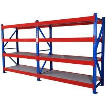 Metal Steel Push Back Storage Rack From China Manufacturer
