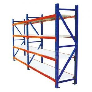 Industrial Light Duty Racking Metal Shelving