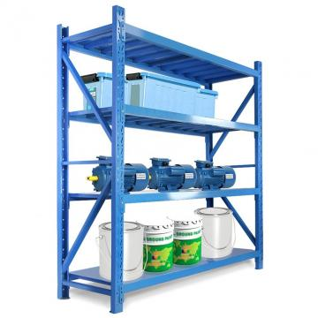 Stainless Steel Modular Medical Shelf System