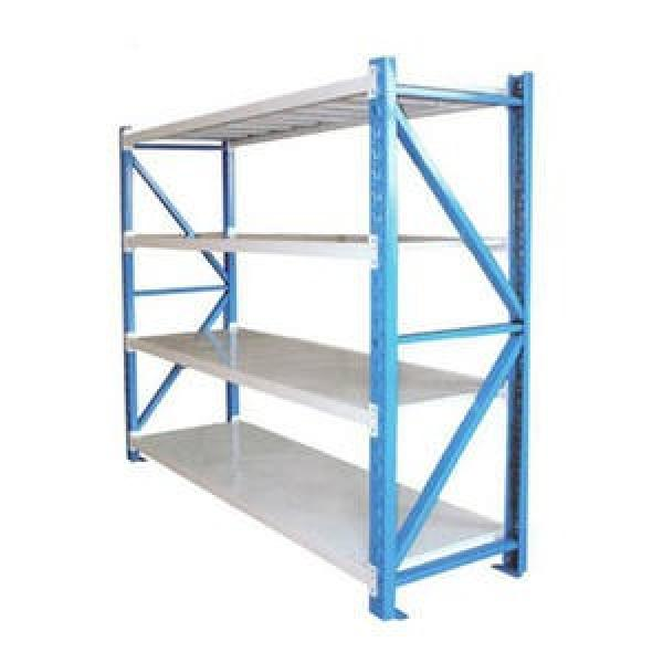 Warehouse Storage Heavy Duty 1 Ton Rack Selective Pallet Racking